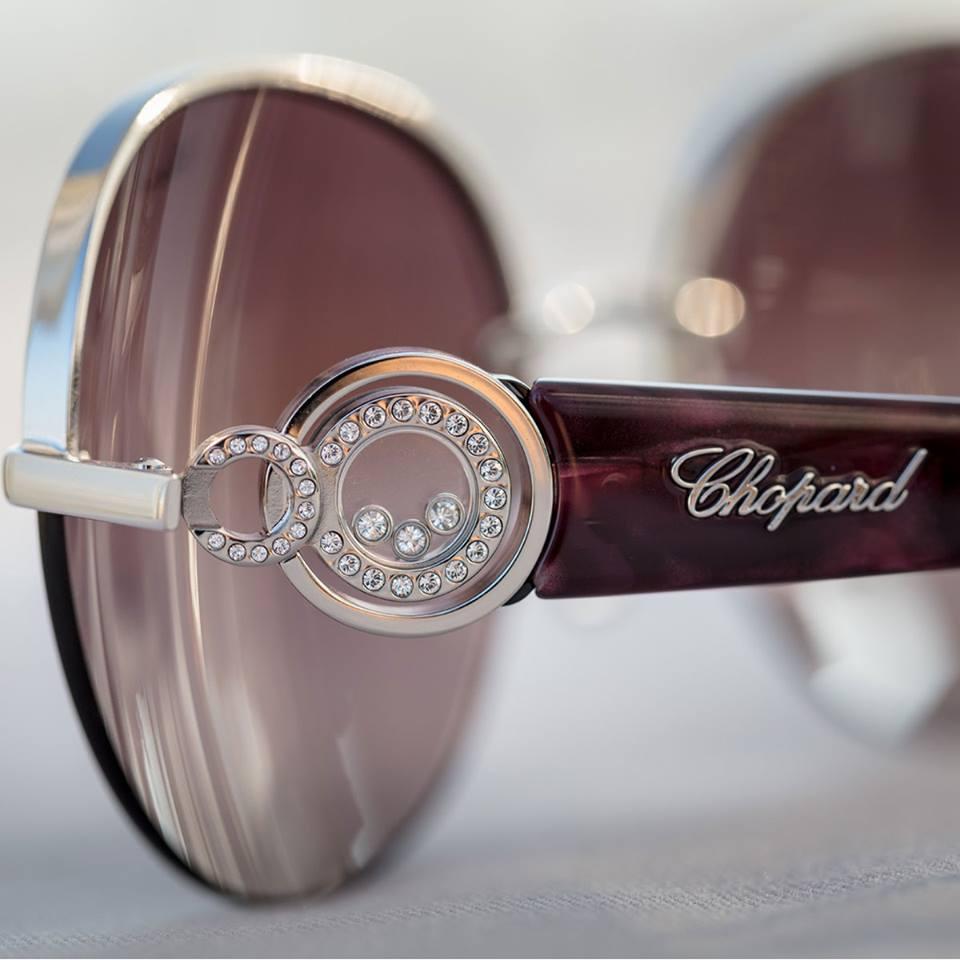 Chopard frames